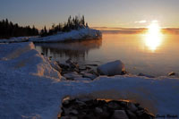 Sandra J Updyke Travel Lake Superior