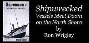 Shipwrecked by Ron Wrigley