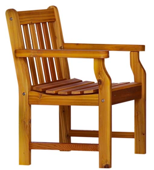 Cedar Dining Chair