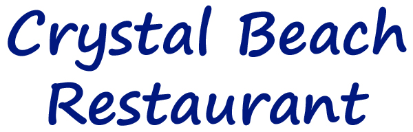 Crystal Beach Restaurant