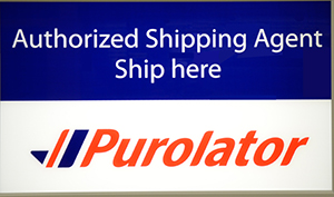 Purolator Crystal Beach