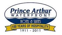 Prince Arthur Waterfront Hotel & Suits