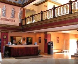 Casino hotel in thunder bay